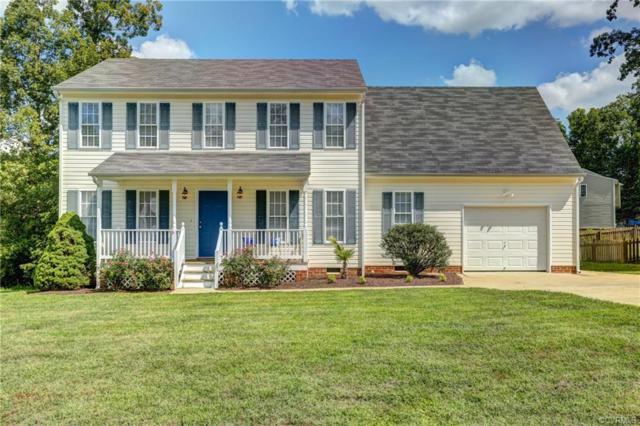 15436 Featherchase Drive, Chesterfield, VA 23832 (#1830869) :: Abbitt Realty Co.