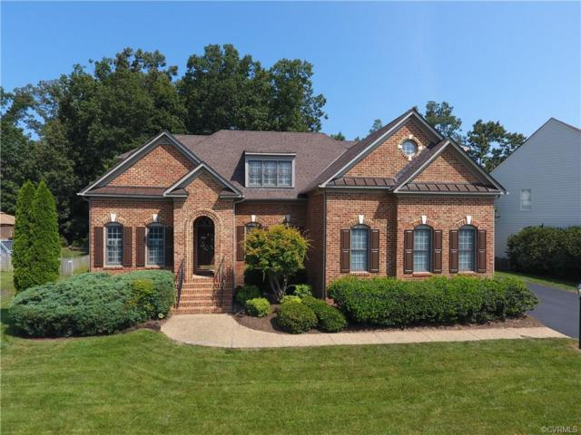 1131 Kingham Drive, Midlothian, VA 23114 (MLS #1830938) :: RE/MAX Action Real Estate