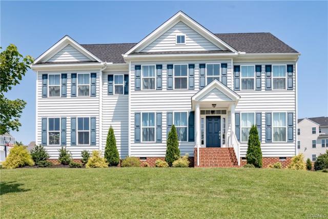 14836 Creekbrook Place, Midlothian, VA 23113 (#1830948) :: Abbitt Realty Co.