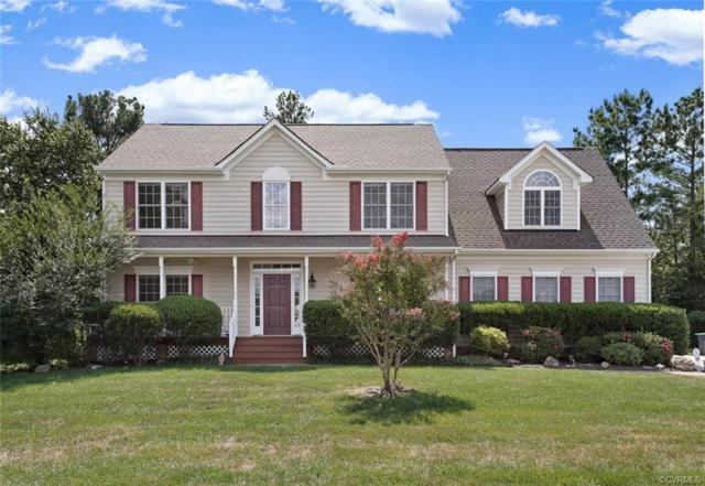 9836 Garden Grove Court, Chesterfield, VA 23832 (#1831012) :: Abbitt Realty Co.