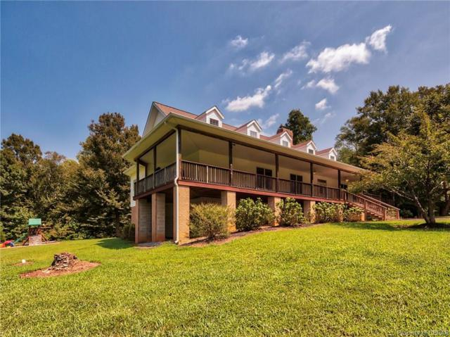 11626 Mitchell Road, Saluda, VA 23149 (#1831088) :: Abbitt Realty Co.