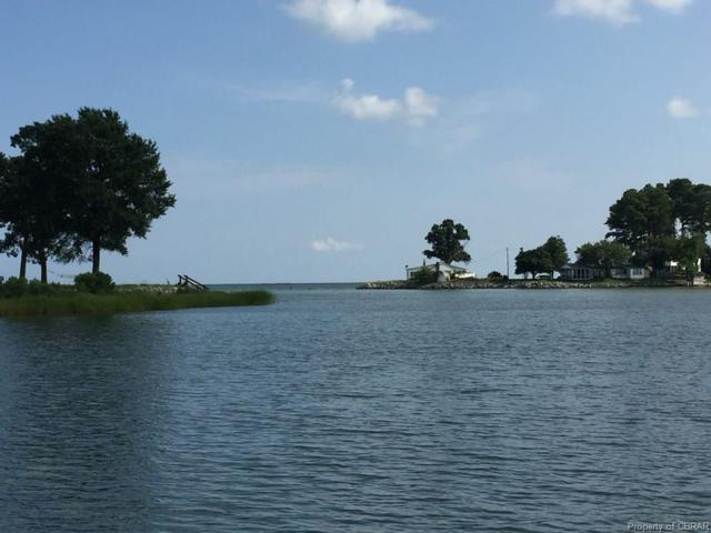 Lot 5 Bayberry Lane, Reedville, VA 22539 (MLS #1831106) :: Explore Realty Group