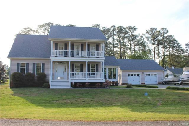 73 Heritage Point Court, Deltaville, VA 23043 (#1831184) :: Abbitt Realty Co.