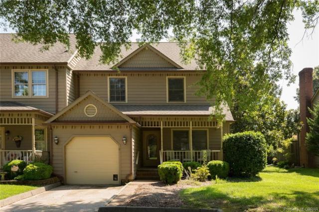 6 Heatherfield Court #6, Kilmarnock, VA 22482 (MLS #1831242) :: RE/MAX Action Real Estate