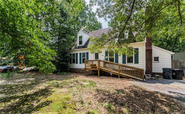 6501 W Denny Street, Chesterfield, VA 23832 (MLS #1831252) :: RE/MAX Action Real Estate