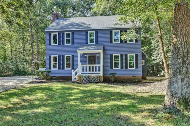 2804 Autumn Woods Court, Midlothian, VA 23112 (MLS #1831269) :: EXIT First Realty