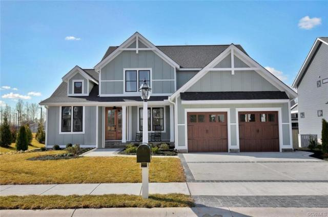 15100 Litton Drive, Midlothian, VA 23112 (MLS #1831289) :: Chantel Ray Real Estate