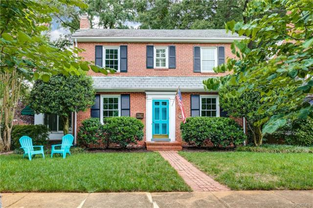 5000 King William Road, Richmond, VA 23225 (MLS #1831351) :: Small & Associates