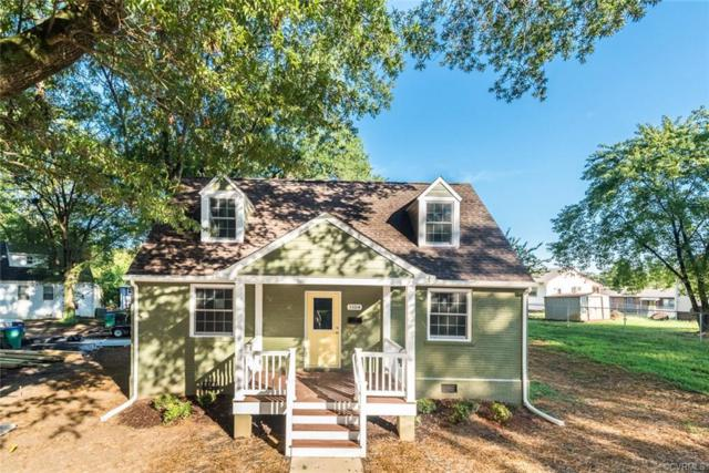 1104 Eggleston Street, Richmond, VA 23220 (MLS #1831363) :: Small & Associates