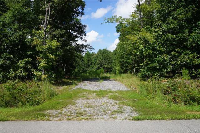 Lot 11 Smacks Drive, Amelia, VA 23002 (#1831371) :: Abbitt Realty Co.