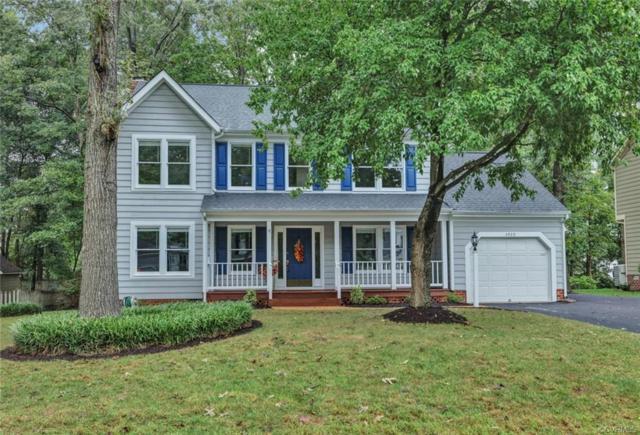 1923 Stonequarter Road, Henrico, VA 23238 (MLS #1831401) :: Chantel Ray Real Estate