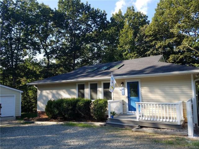 2134 Scarlet Mill Lane, Powhatan, VA 23139 (MLS #1831450) :: The Ryan Sanford Team