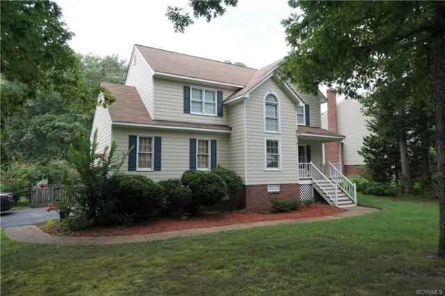 4700 Hill Spring Terrace, Chester, VA 23831 (#1831554) :: Abbitt Realty Co.
