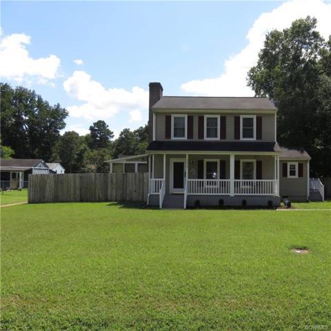 23925 Gaydell Drive, Petersburg, VA 23803 (MLS #1831576) :: Chantel Ray Real Estate