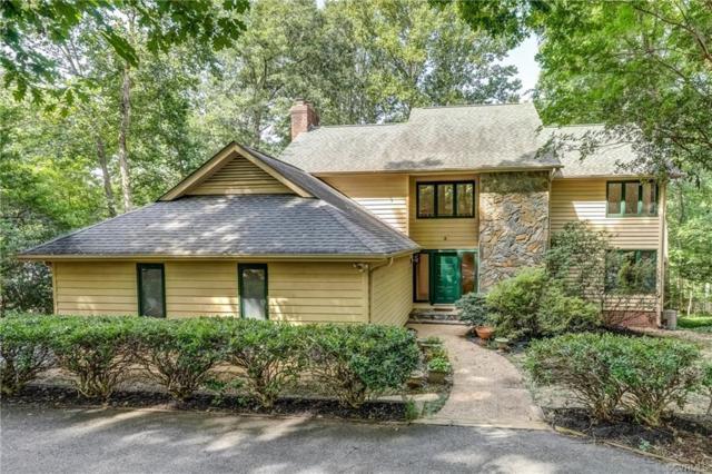 3010 Newquay Lane, Chesterfield, VA 23236 (MLS #1831638) :: Chantel Ray Real Estate