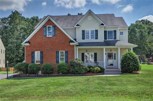 5515 Townsbury Terrace, Chesterfield, VA 23832 (MLS #1831701) :: Chantel Ray Real Estate