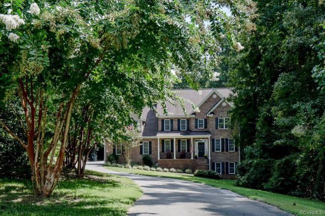 7200 History Lane, Mechanicsville, VA 23111 (#1831734) :: Abbitt Realty Co.