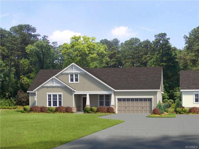 6608 Southwalk Heights Lot 82, Moseley, VA 23120 (MLS #1831750) :: Small & Associates