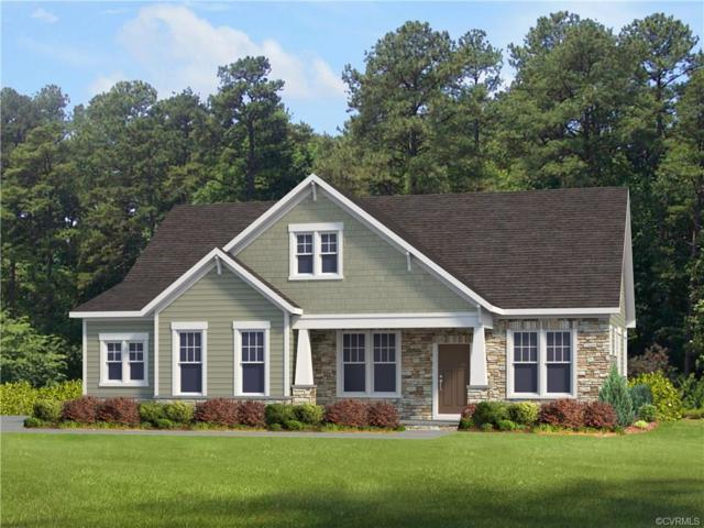 6604 Southwalk Heights Lot 84, Moseley, VA 23120 (MLS #1831804) :: Small & Associates