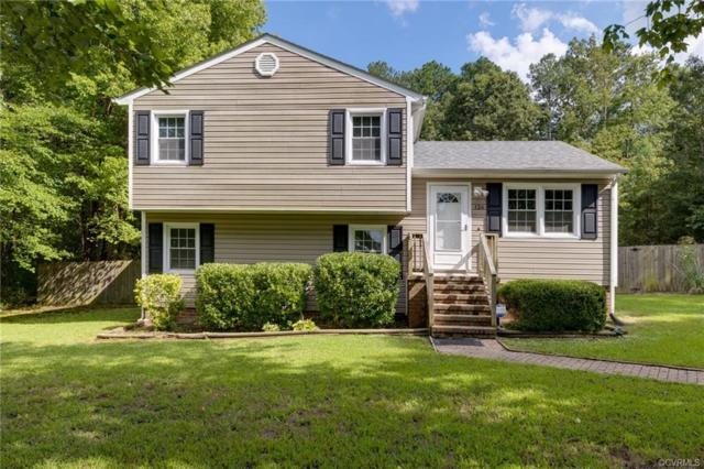 126 Hollyberry Lane, Prince George, VA 23875 (#1831805) :: 757 Realty & 804 Realty