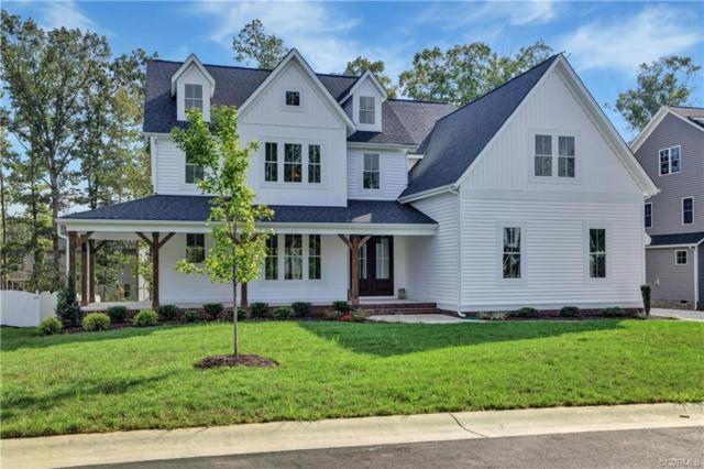 15607 Willowmore Drive, Midlothian, VA 23112 (MLS #1831930) :: Chantel Ray Real Estate