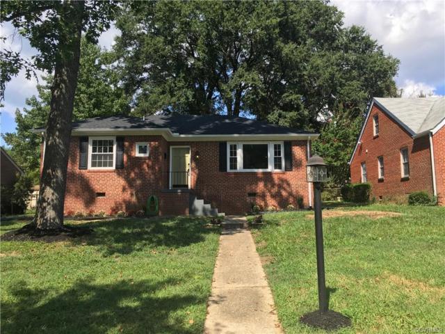 3228 Douglasdale Road, Richmond, VA 23221 (MLS #1831932) :: Small & Associates