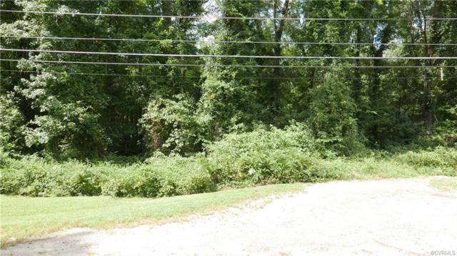 966 Scott Road, Glen Allen, VA 23060 (MLS #1831937) :: Chantel Ray Real Estate