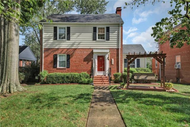 4304 Grove Avenue, Richmond, VA 23221 (MLS #1831980) :: Chantel Ray Real Estate