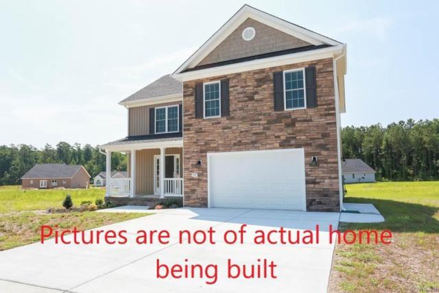 7780 Lynn Creek Drive, Hopewell, VA 23860 (MLS #1831994) :: Explore Realty Group