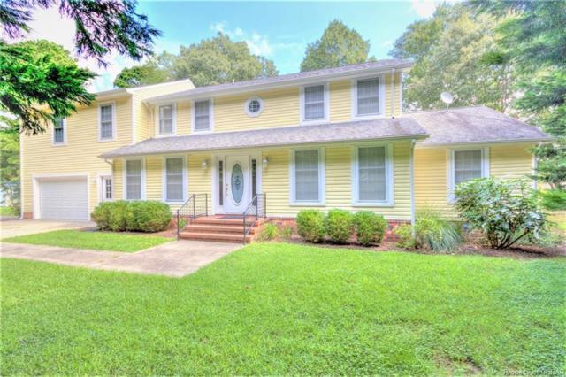 682 Greenfield Point Drive, Reedville, VA 22539 (#1832018) :: Abbitt Realty Co.