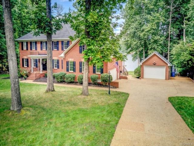 8418 Kintail Drive, Chesterfield, VA 23838 (MLS #1832020) :: Chantel Ray Real Estate