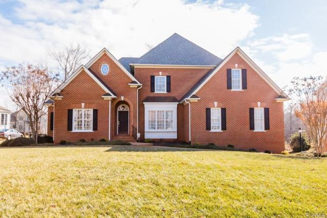 3007 Calcutt Drive, Midlothian, VA 23113 (MLS #1832040) :: Chantel Ray Real Estate