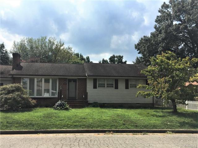 3306 Norton Street, Hopewell, VA 23860 (#1832075) :: Abbitt Realty Co.
