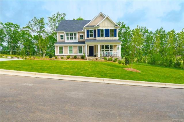 12194 Elnora Lane, Glen Allen, VA 23059 (MLS #1832081) :: EXIT First Realty