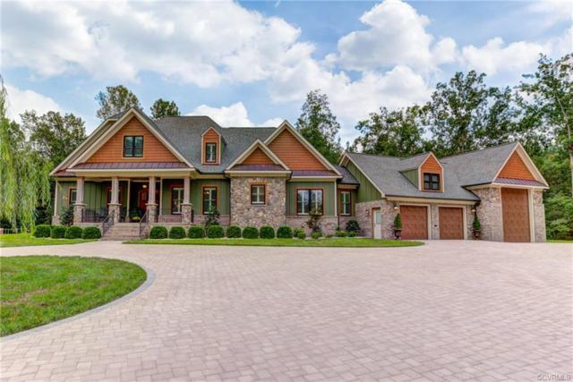 12749 Dell Hill Court, Chester, VA 23831 (MLS #1832083) :: RE/MAX Action Real Estate