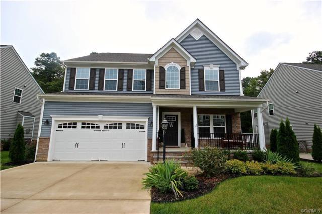 10324 Spencer Trail Place, Ashland, VA 23005 (MLS #1832084) :: Explore Realty Group