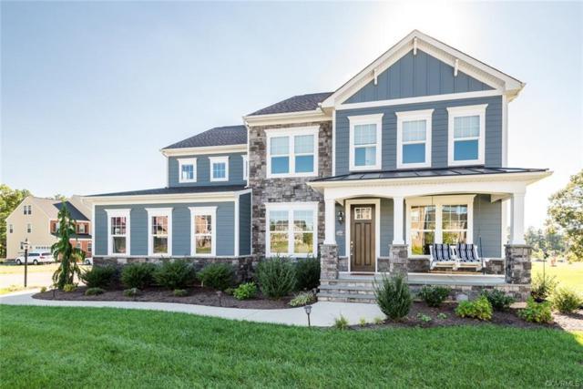 4528 Mary Jane Terrace, Henrico, VA 23059 (MLS #1832089) :: Small & Associates