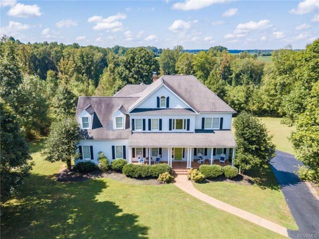 12155 Newton Hills Court, Rockville, VA 23146 (#1832090) :: Abbitt Realty Co.