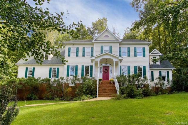 3501 Robious Forest Way, Midlothian, VA 23113 (MLS #1832111) :: Chantel Ray Real Estate