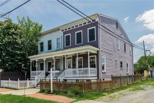 807 Spring Street, Richmond, VA 23220 (MLS #1832241) :: Small & Associates