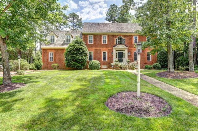 13436 College Valley Lane, Henrico, VA 23233 (MLS #1832273) :: EXIT First Realty