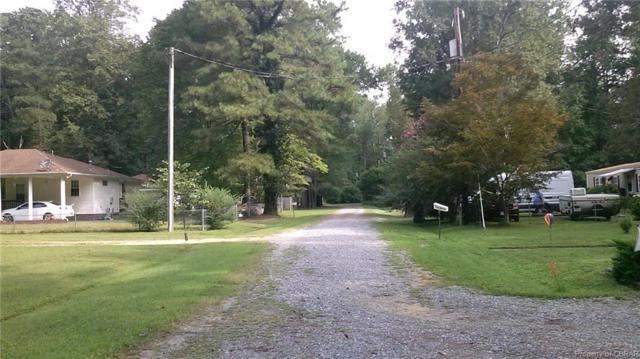 Lot 44 E Deodara Drive, Hartfield, VA 23701 (#1832299) :: Abbitt Realty Co.