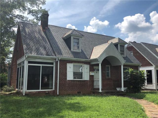 3201 French Street, Richmond, VA 23221 (MLS #1832304) :: Small & Associates