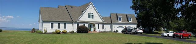 49 N Shore Circle, Locust Hill, VA 23092 (#1832305) :: Abbitt Realty Co.