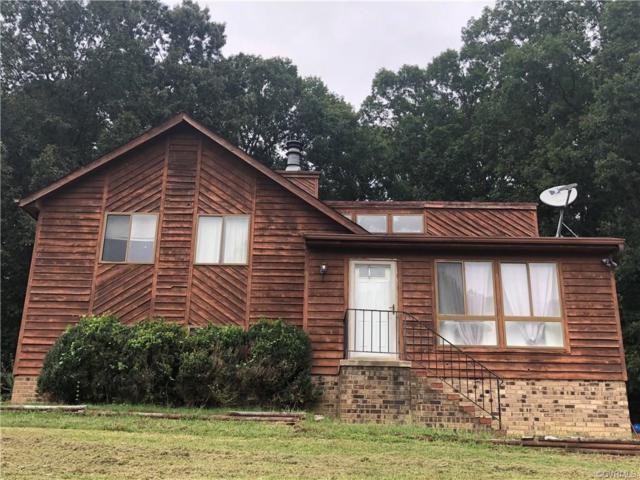 4156 Laurel Oak Road, North Chesterfield, VA 23237 (#1832320) :: Abbitt Realty Co.