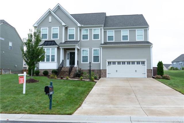 10967 Opaca Lane, Glen Allen, VA 23059 (MLS #1832346) :: Chantel Ray Real Estate