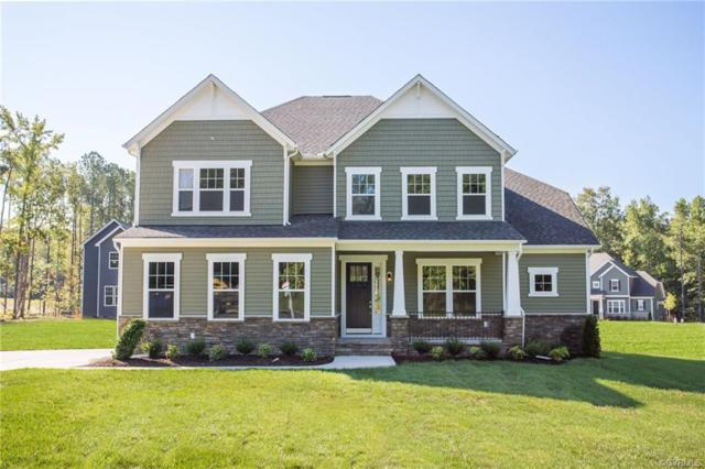 15713 West Millington Drive, Midlothian, VA 23112 (MLS #1832364) :: Chantel Ray Real Estate