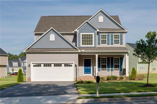 7060 Ravenscraig Crescent, Henrico, VA 23231 (MLS #1832382) :: RE/MAX Action Real Estate