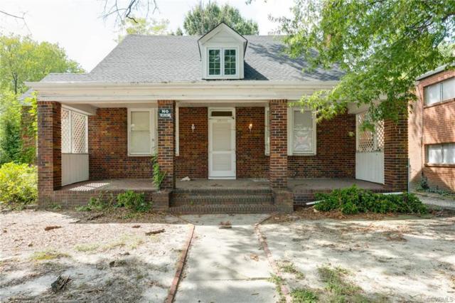 4900 N Chamberlayne Avenue, Henrico, VA 23227 (MLS #1832390) :: RE/MAX Action Real Estate