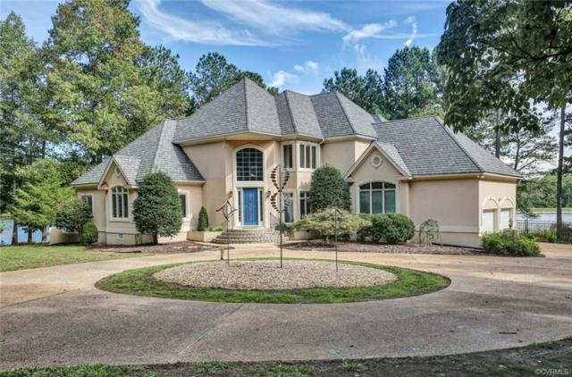 8801 Whistling Swan Road, Chesterfield, VA 23838 (MLS #1832405) :: Explore Realty Group